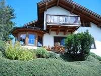 Privathaus Achensee - eine Erholungsoase in den Bergen.