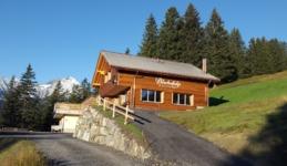 Bergrestaurant Bischofalp