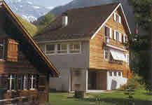 Ferienlagerhaus Restiberg