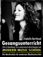 Vocal-Coaching / Gesangsunterricht / Stimm-Bildung