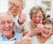 Senioren-Nachmittag