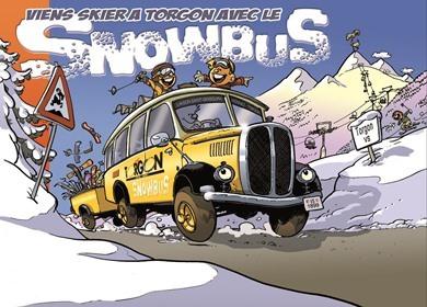 Snowbus 2017