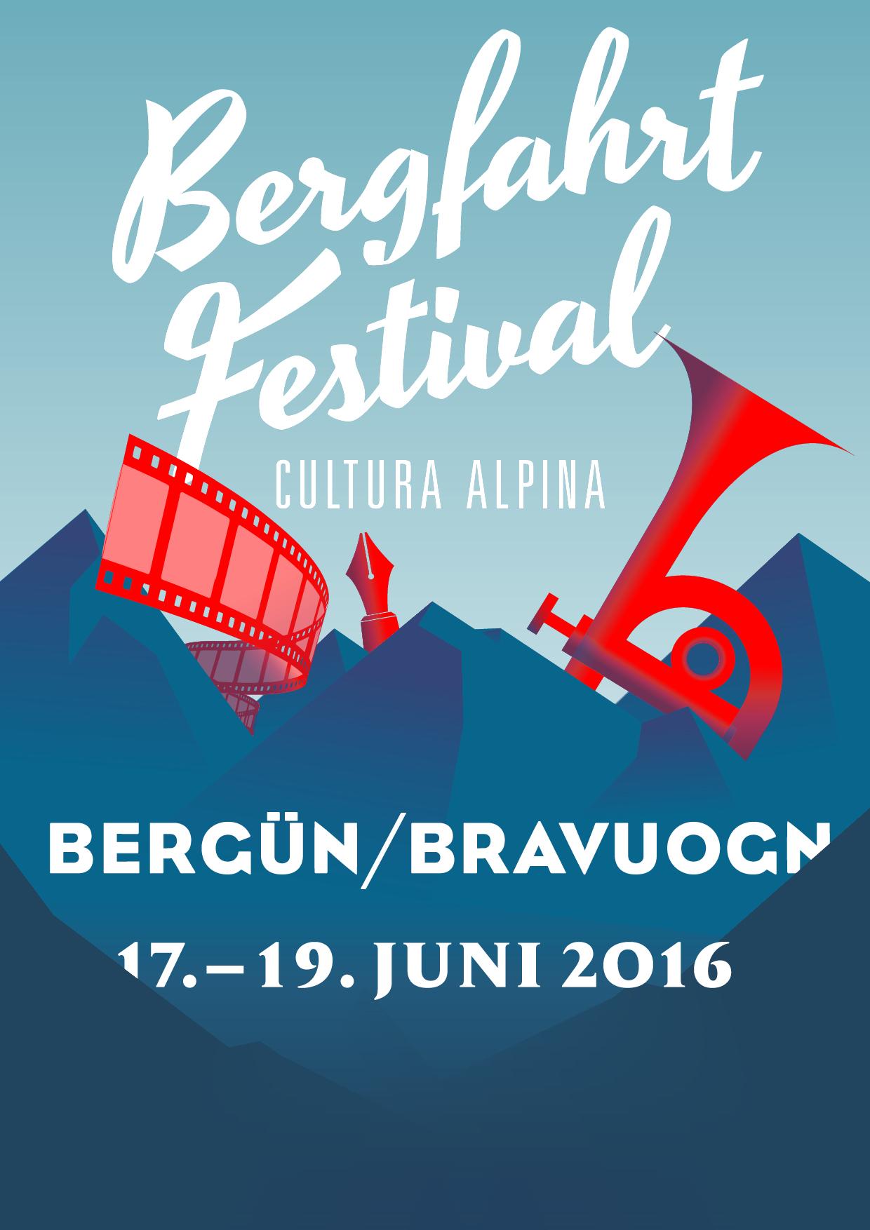 Bergfahrt Festival