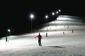 Ski nocturne @  |  |