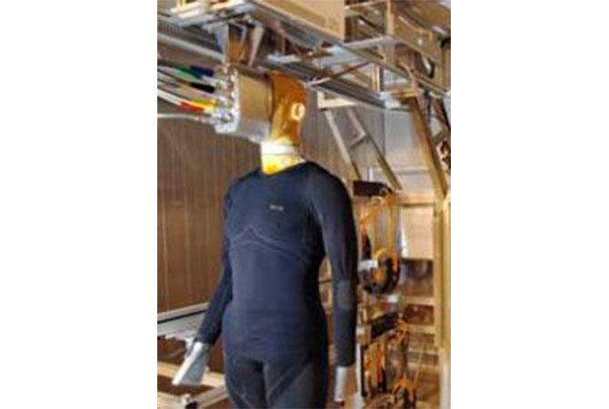 Neue Stoffe - New Stuff Gestalten mit Technischen Textilien