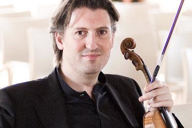 Ivan Rabaglia, Violine