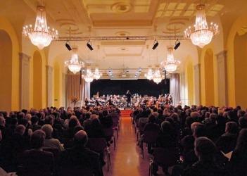 Murikultur | Konzert argovia philharmonic