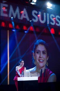 Schweizer Filmpreis Beren Tuna