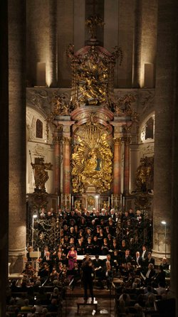 Amadeus-Chor