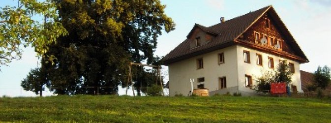 Bauernhof Huobschür - 1