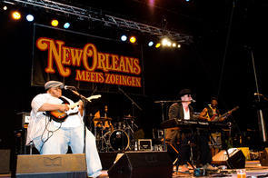 New Orleans meets Zofingen